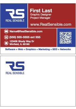 realsensiblecards