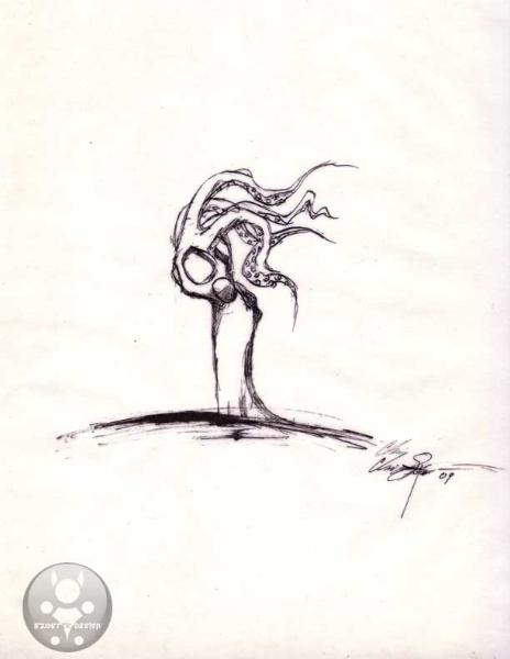 tentaclehead